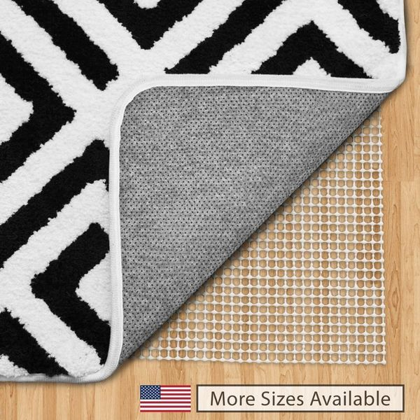You don't realize the importance of a rug gripper until you don't have one. Whether it's for a new entryway rug or a huge are