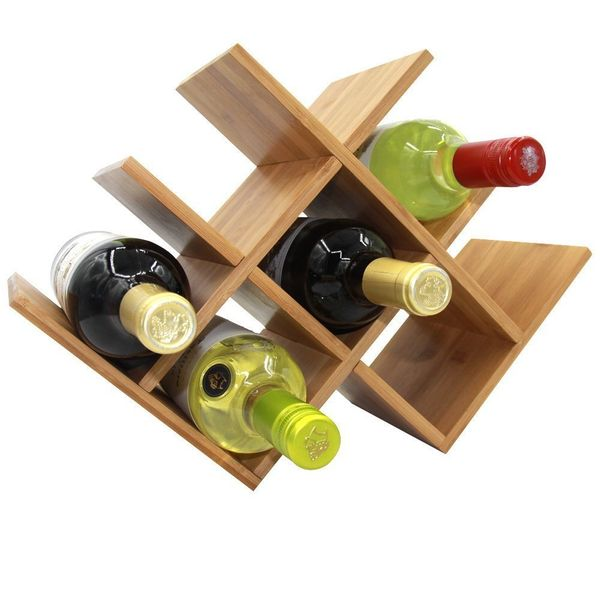 Even if you don't drink much wine, on those rare occasions when you have a bottle or two on hand for guests, you'll want a ne