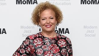 NEW YORK, NEW YORK - APRIL 03:  Chief Executive Officer of BET Debra Lee attends the 2018 Modern Jazz Social at Museum of Modern Art on April 3, 2018 in New York City.  (Photo by Nicholas Hunt/Getty Images)
