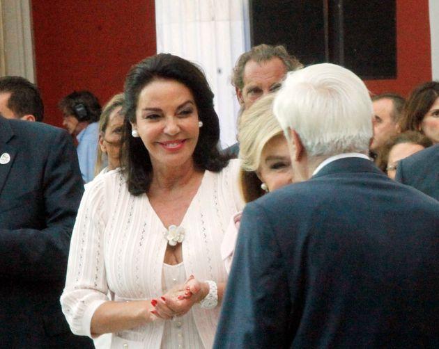 Νέα ειδική σύμβουλος στη γενική γραμματεία πρωθυπουργού η Κατερίνα