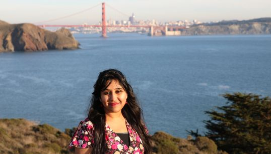 These Indian Women's Lives Are Frozen By American Immigration