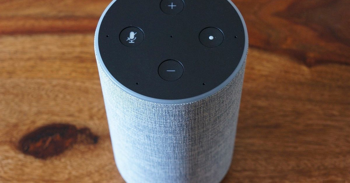Amazon Admits Alexa Device Eavesdropped On Portland Family