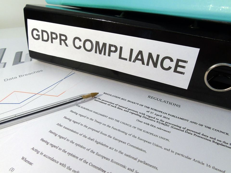 GDPR compliance has cost time and money, but the EU thinks the public will