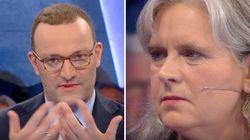"""""""Maybrit Illner"""": Spahn will Pflegende mit Geld besänftigen – die wird wütend"""