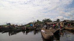 ΛΔ Κονγκό: 49 νεκροί σε ανατροπή βάρκας σε