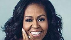 Στη δημοσιότητα το εξώφυλλο της αυτοβιογραφίας της Michelle Obama,