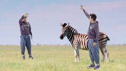 존 메이어의 괴이한 초저예산 뮤직비디오는 짤로 만들기 좋은