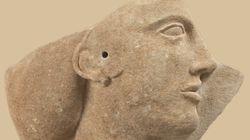 Εγκαίνια της περιοδικής έκθεσης «Οι αμέτρητες όψεις του Ωραίου» στο Εθνικό Αρχαιολογικό