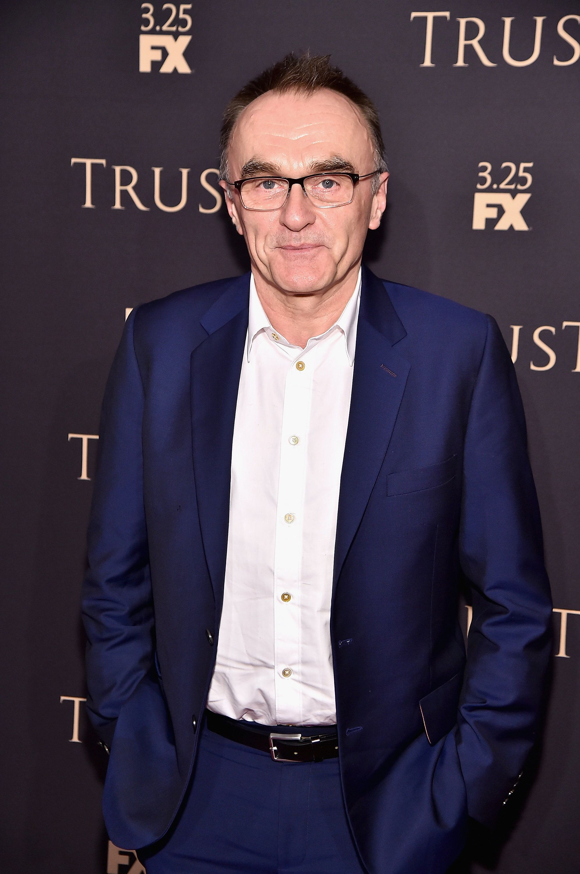 It's Official - Danny Boyle Confirmed To Direct The Next 'James Bond'