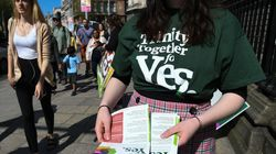 Vote Yes To Give Ireland's Women And Girls The Dignified Healthcare They