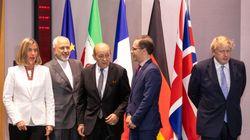 Η Τεχεράνη αναμένει τα αντίμετρα των Ευρωπαίων μετά την απόσυρση των ΗΠΑ από τη συμφωνία για τα