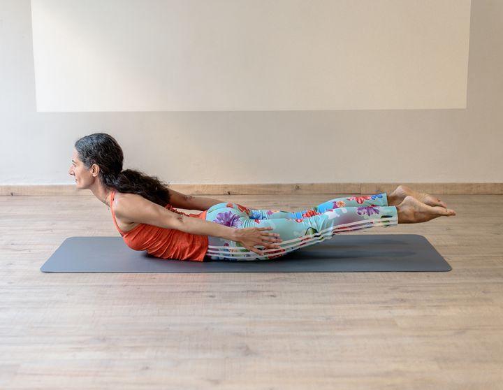 Studio: Pada Yoga