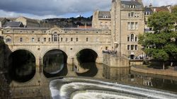 Is Bath The Best Place To Bring Up A Child In The