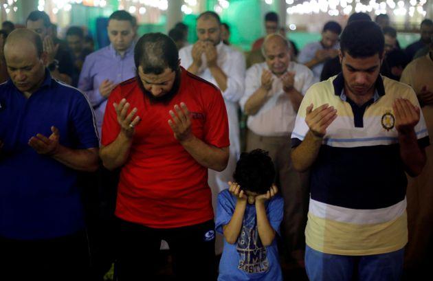Islands Muslime müssen während des Fastenmonats Ramadan besonders diszipliniert