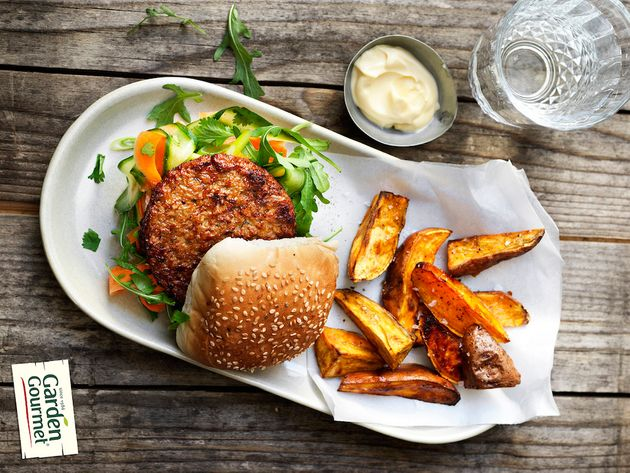 Nestle's New Vegetarian Range Is The Latest To Try And Persuade You To Eat Less