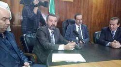 Amine Echikr, nouveau patron de