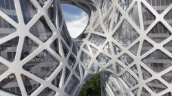«Morpheus»: Ένα από τα τελευταία αρχιτεκτονικά σχέδια της Zaha Hadid έκανε τα αποκαλυπτήριά