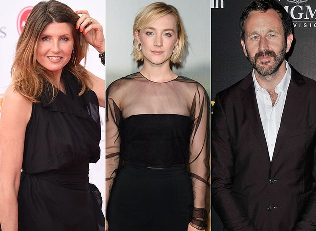 Sharon Horgan, Saoirse Ronan and Chris O'Dowd have all spoken out
