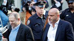 Mutmaßlicher Serien-Vergewaltiger Harvey Weinstein stellt sich der