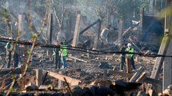 Espagne: un couple marocain mort dans l'explosion d'un dépôt illégal de matériel de pyrotechnie