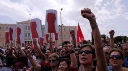 Γενική απεργία την Τετάρτη. Ποιοι συμμετέχουν, πώς θα κινηθούν τα μέσα