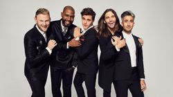 Queer Eye Is Back Soon - Here's Why That