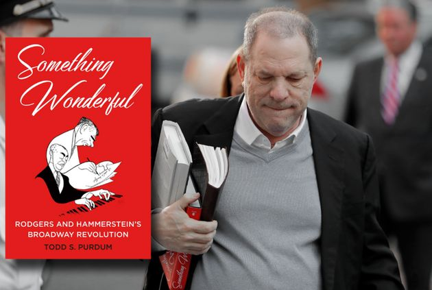 Weinstein holding, Something Wonderful, which tells the story of Richard Rodgers and Oscar Hammerstein II