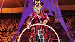 Premier Festival International du Cirque dans 7 villes