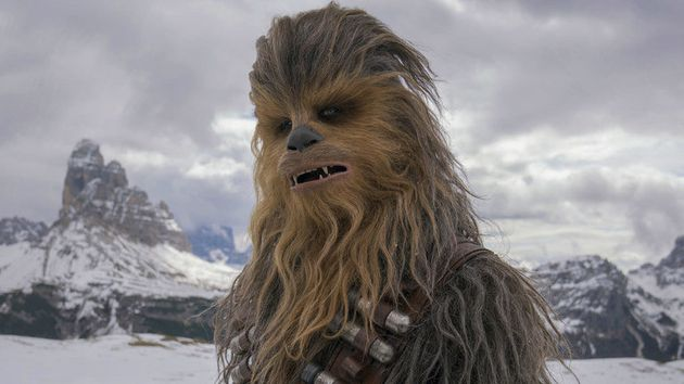 Solo: A Star Wars Story: Everything You Need To Know About The New Star Wars Spin-Off (Without