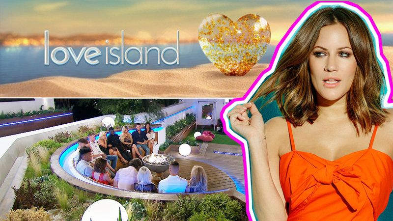 Love Island For Dummies: A Beginner's Guide To Recoupling, Getting Mugged Off And Everything In