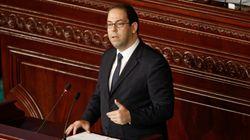 Document de Carthage 2: La décision sur l'avenir de Youssef Chahed à la tête du gouvernement reportée à