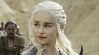GAME OF THRONES / BLOOD OF MY BLOOD