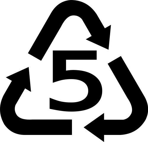 Heres What All Those Different Recycling Symbols Actually Mean