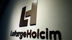 LafargeHolcim ferme ses bureaux de Paris et Zurich et supprime 200
