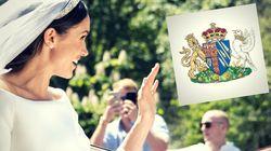 Royals: Herzogin Meghan bekommt ein Adelswappen – das bedeutet es