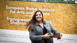 Die Roma sind eine der gefährdetsten Minderheiten der EU – diese Frau kämpft gegen die Diskriminierung