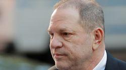 Ελεύθερος ο Weinstein με εγγύηση και βραχιολάκι ηλεκτρονικού