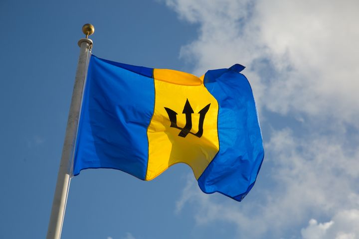 In a landslide victory, Barbados elects its first female prime minister.
