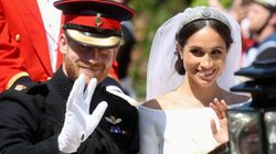 The One Thing Missing From The Royal Wedding? Meghan's Natural