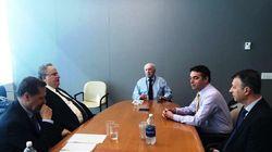 Χωρίς συμφωνία οι διαβουλεύσεις Κοτζιά-Ντιμιτρόφ στη Νέα Υόρκη. Δίνουν ραντεβού στις