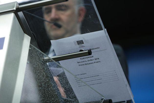 Ευρωπαίος αξιωματούχος: Δεν θα μειωθεί το αφορολόγητο το