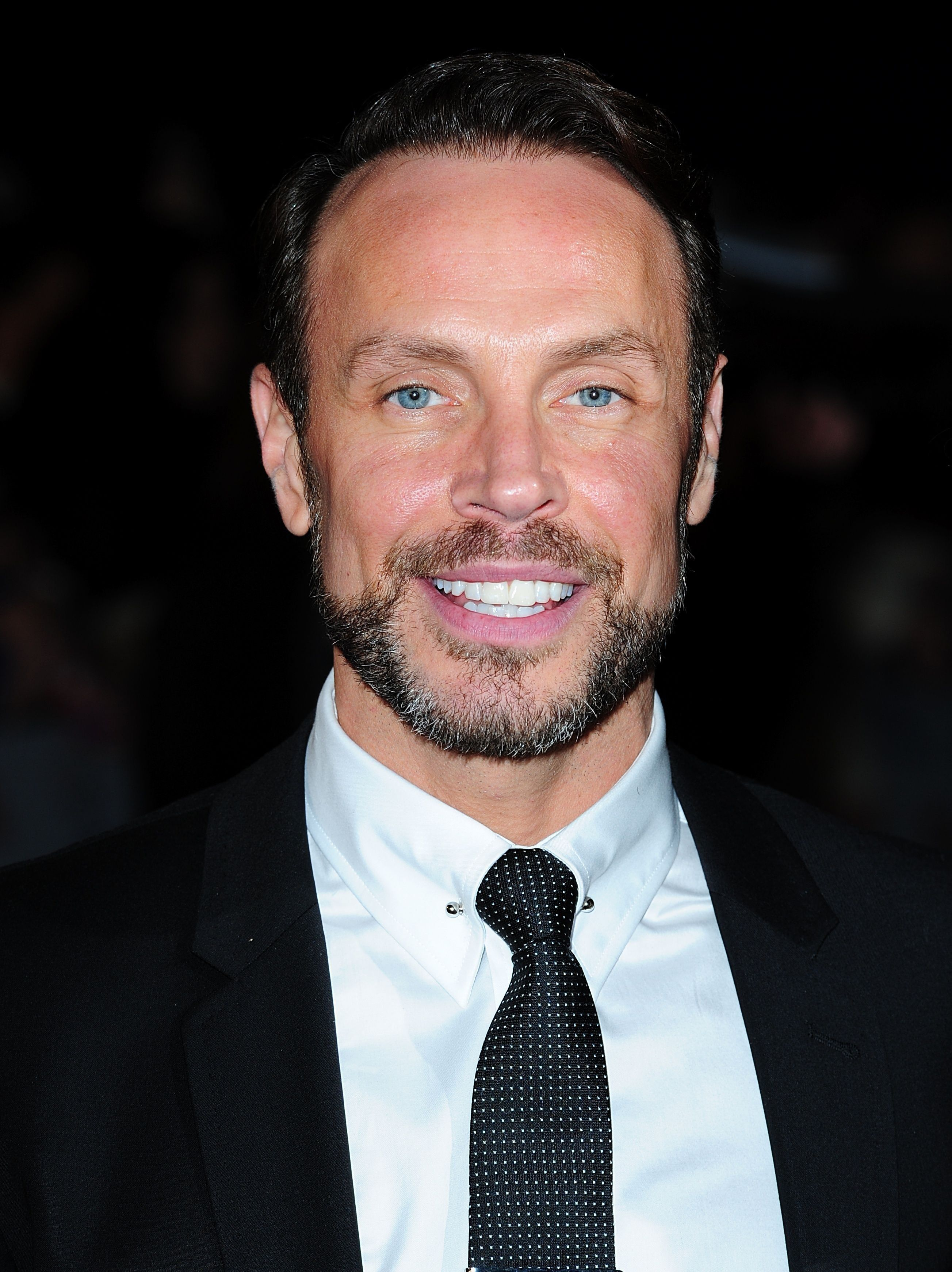 Jason Gardiner Slammed For 'Disgusting And Insensitive' Joke About Princess Diana's