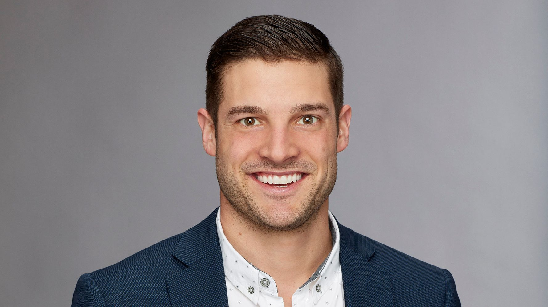 The Bachelorette's' Garrett Yrigoyen 'Liked' Posts Mocking