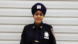 Indian-American Becomes First Turbaned Sikh Woman In