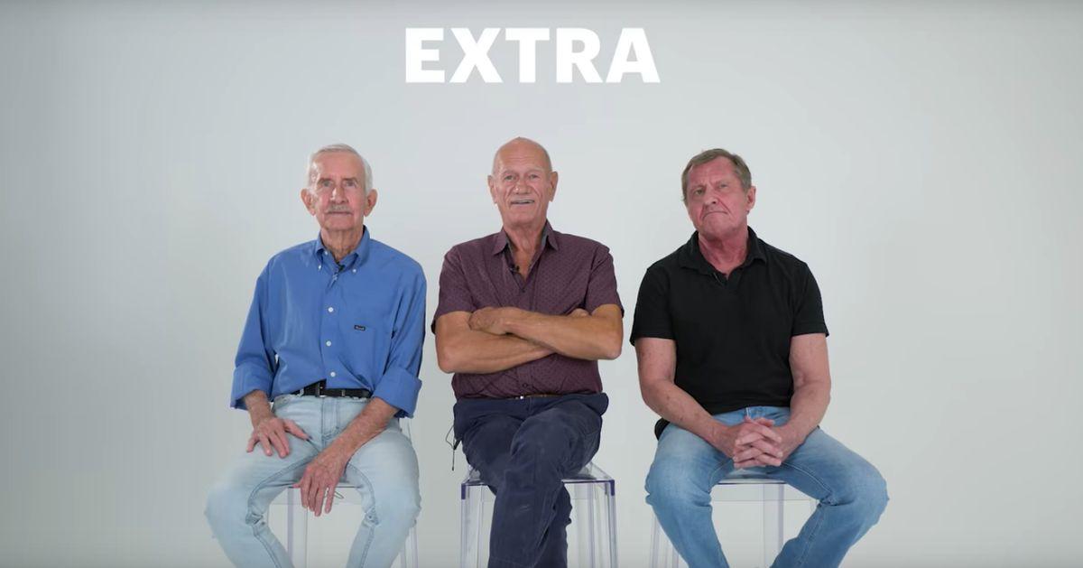 older gay men photos