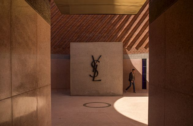 Le Musée Yves Saint Laurent de Marrakech lauréat du Grand Prix AFEX