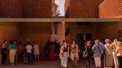 Le Musée Yves Saint Laurent de Marrakech lauréat du Grand Prix AFEX 2018