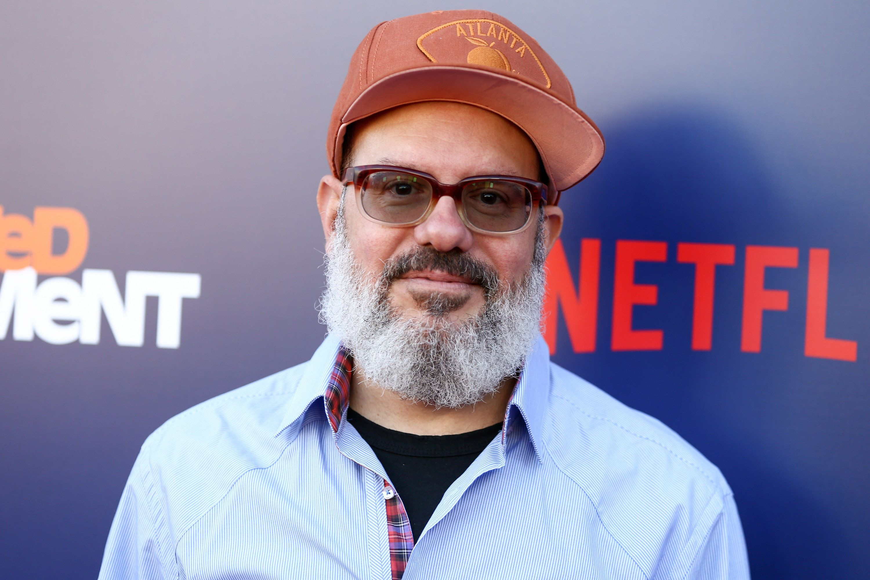 David Cross first defended Jeffrey Tambor against Jessica Walter's criticism and then said Walter once yelled, too.