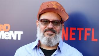 LOS ANGELES, CA - MAY 17:  David Cross attends the premiere of Netflix's 'Arrested Development' Season 5 at Netflix FYSee Theater on May 17, 2018 in Los Angeles, California.  (Photo by Rich Fury/Getty Images)