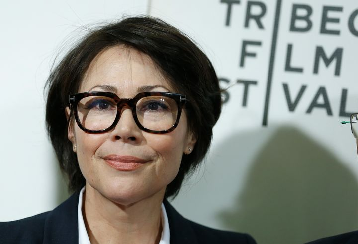 "Ann Curry described ""pervasive verbal sexual harassment"" at NBC while Matt Lauer worked there."